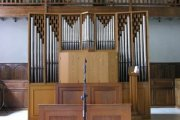 Orgue de Dax, Chapelle des Dominicaines